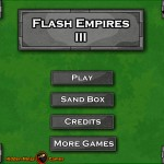 Flash Empires 3 Screenshot