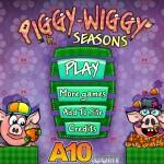 Piggy-Wiggy Seasons Screenshot