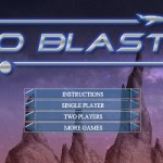 Duo Blaster Screenshot