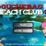 Douchebag: Beach Club Screenshot