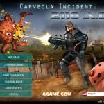 Carveola Incident: 2118 AD Screenshot