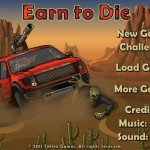 Earn to Die Screenshot