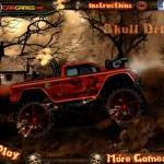 Skull Driver Screenshot