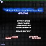 Voidgale Arena Screenshot