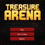 Treasure Arena Screenshot