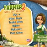 Youda Farmer 2: Save the Village Screenshot