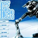 Ice Rider Screenshot