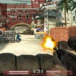 Alliance of Valiant Arms Screenshot