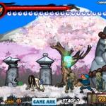 Ninja Vs Zombies 2 Screenshot