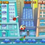 Moto Jumping Screenshot