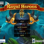 Royal Heroes Screenshot
