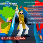 Genghis Khan Screenshot