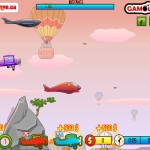 Extreme Air Wars Screenshot