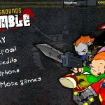 Newgrounds Rumble Screenshot