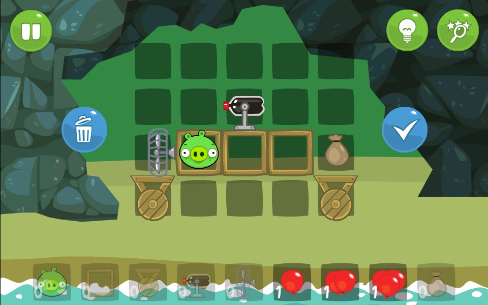 Angry Birds Continuous Shooting Games - pinterest.com