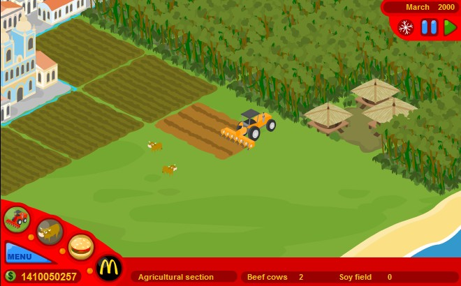 Game hacked download mcdonalds video game hacked cheats mcdonalds game