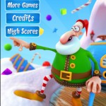 Frozen Candy Screenshot