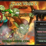 Clan Wars 2: Red Reign Screenshot