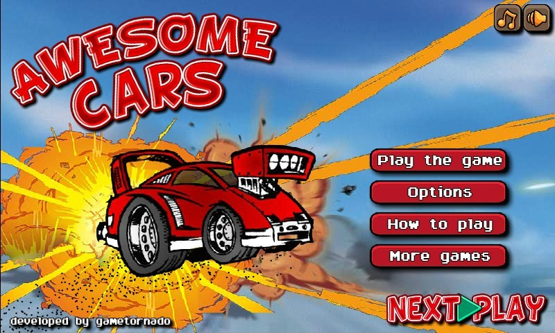 Awesome Cars Hacked Cheats  Hacked Free Games