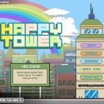 Happy Tower Screenshot