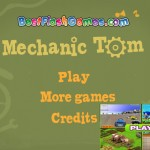Mechanic Tom Screenshot