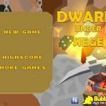 Dwarfs Under Siege Screenshot