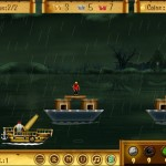 Pirates Of The Red Sea Screenshot