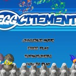 Eggcitement Screenshot