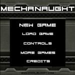 Mechanaught Screenshot