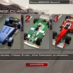 Formula Racer 2012 Screenshot