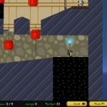 Escape From Ninja Dojo Screenshot