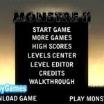 Monstre 2 Screenshot