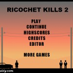 Ricochet Kills 2 Screenshot