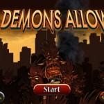 No Demons Allowed Screenshot