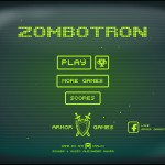 Zombotron Screenshot