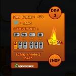 Fly Hard Screenshot