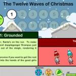 Kids Vs. Santa Screenshot