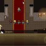 Mardek RPG Chapter 2: A New Hero Screenshot