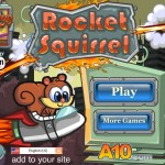 Rocket Squirrel Screenshot