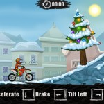 Moto X3M 4 Screenshot