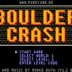 Boulder Crash Screenshot