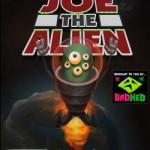 Joe The Alien Screenshot