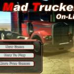 Mad Truckers Screenshot