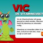 VIC - Small Dragon Adventure Screenshot