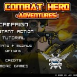 Combat Hero Adventures Screenshot