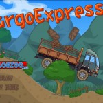 Cargo Express Screenshot