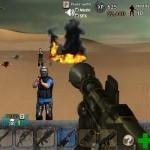 Desert Rifle 2 Screenshot