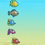 Fish Race Champions Screenshot