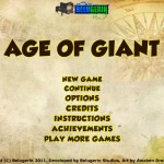 Age of Giant Screenshot