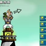 Dwarf Toss Screenshot